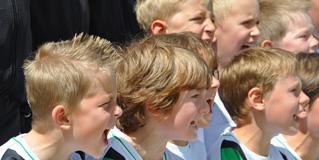 Fu�ballschule Aktuell