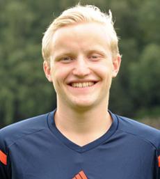 Benjamin Brommann