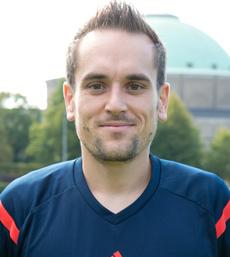 Kevin Dickscheid