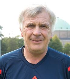Wolfgang Starke