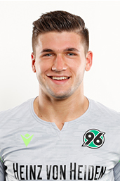 Marlon Sündermann