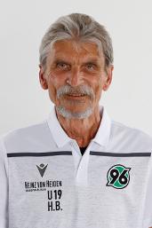 Hartmut Brinkmann